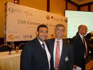 GermanArabBusForum